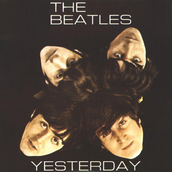 Yesterday, The Beatles